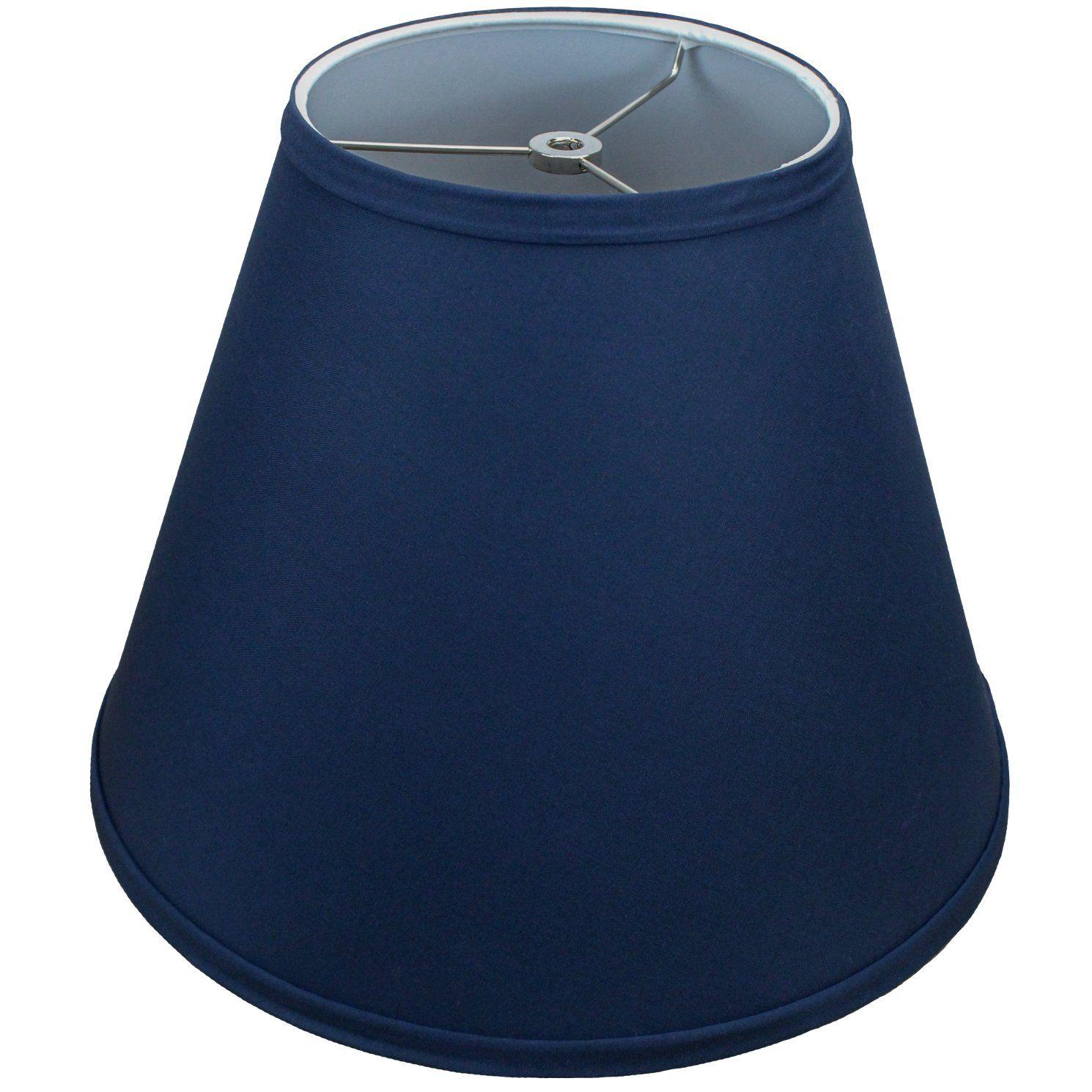 "14"" Linen Empire Lamp Shade Lamp shade, Lamp shades, Lamp"