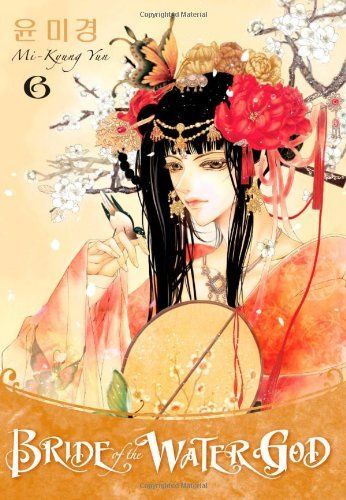 Bride Of The Water God Volume 6 By Mi Kyung Yun 9 99 Http Notloseyourself Com Showme Dpgrr 1g5r9r5a8p2w6f0m5nxz Html P Bride Of The Water God Bride Anime