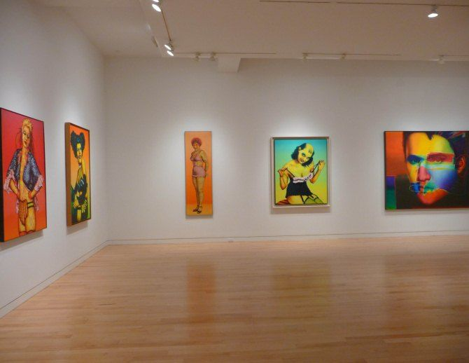 How To Start a Business of Art Gallery