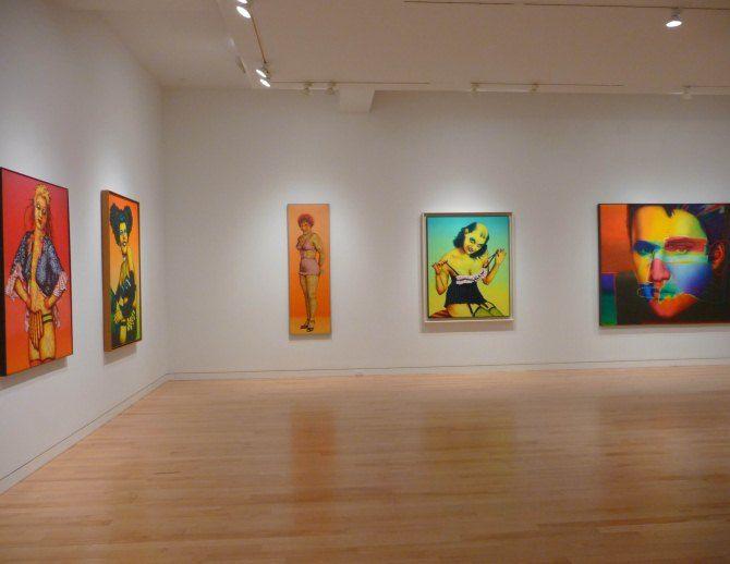 The World S 10 Best Art Galleries