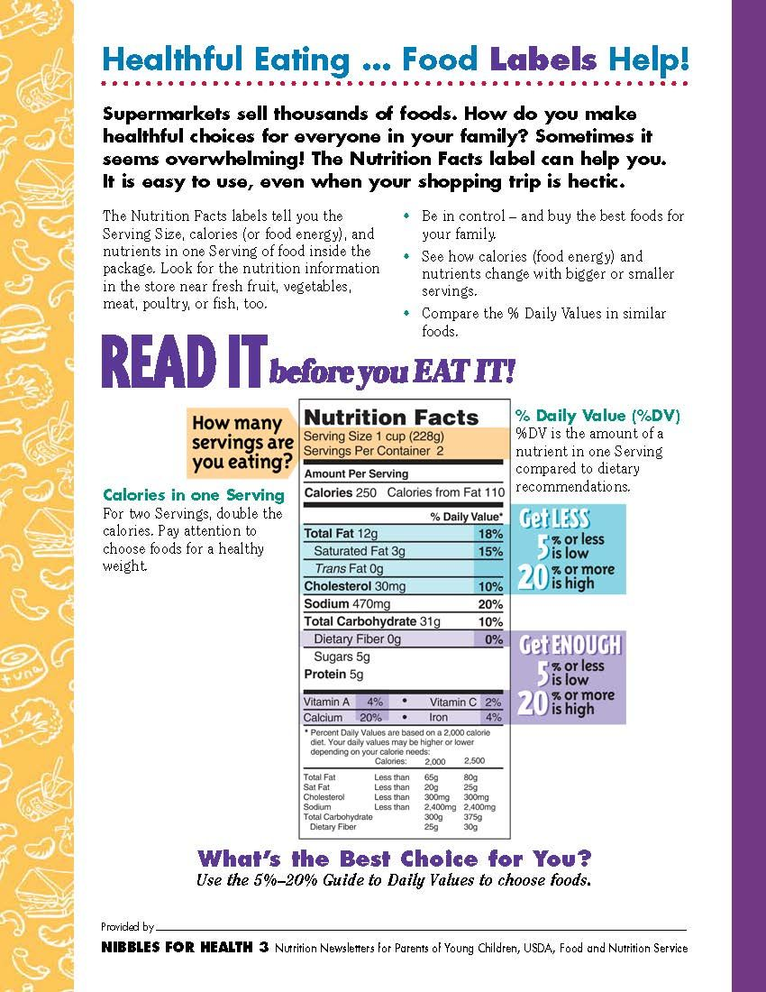 Deciphering Food Labels What Do They Mean Cbh Nutrition Facts Label Food Labels Nutrition Facts