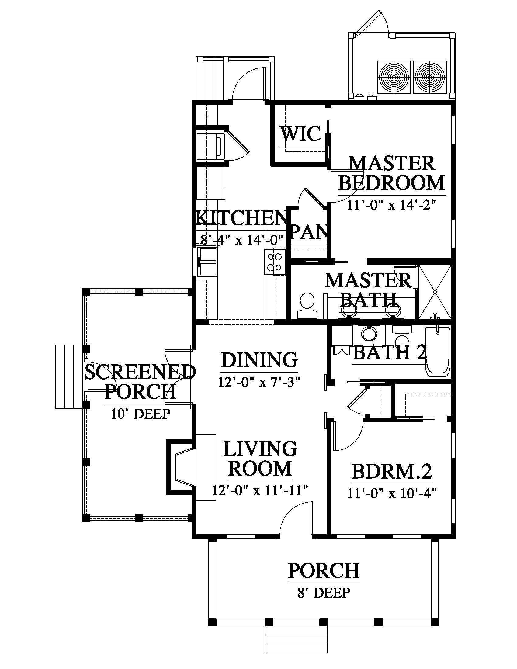.#Granny Pods Backyard Cottage Floor Plans #Granny Pods ...