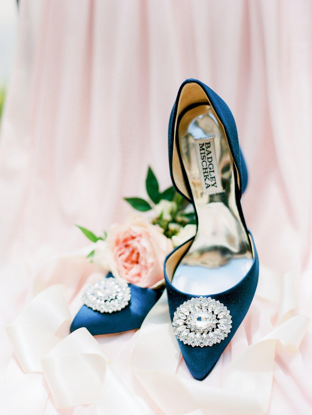 Desert Foothills Wedding Photos