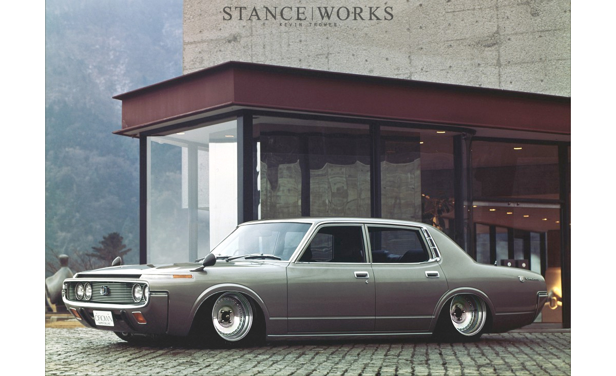 Pin by Urd on Classic Cars | Toyota crown, Toyota, Japan cars