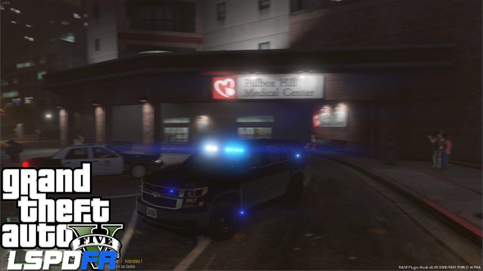 GTA LSPDFR - Episode 7 - WASTED   LSPDFR   Gta, Youtube