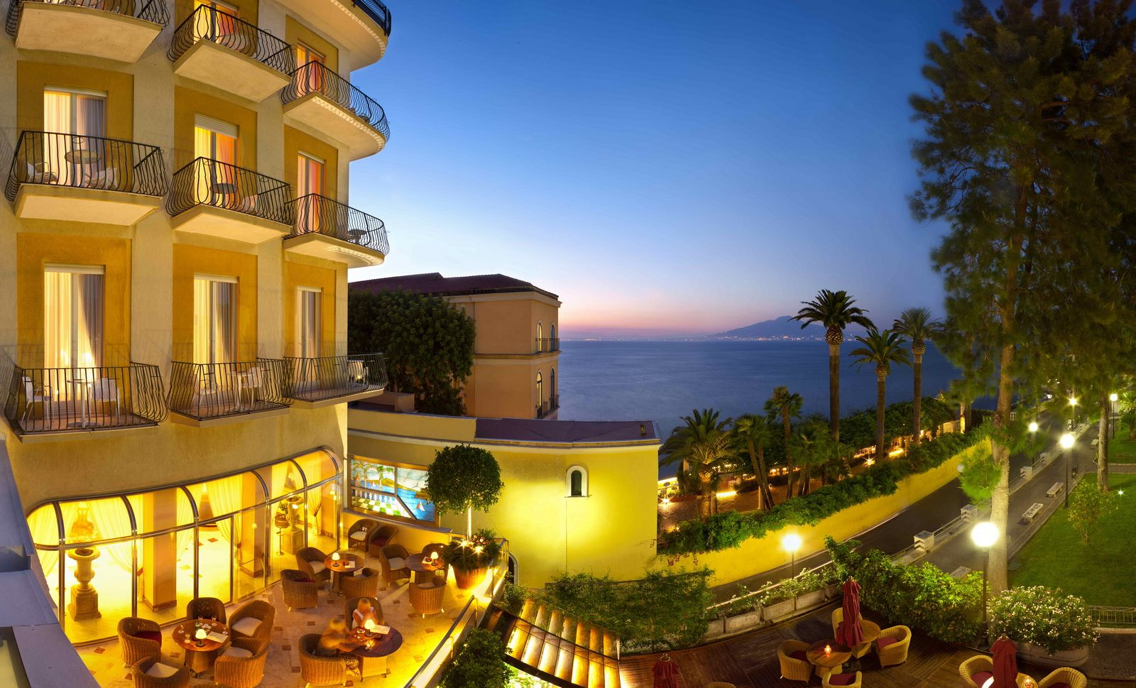 Hotel Continental Soro Italy Hotels In