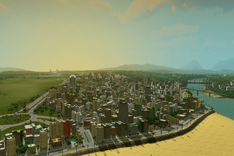 The 11 Best City Building Games Of 2020 City Building Game City City Buildings