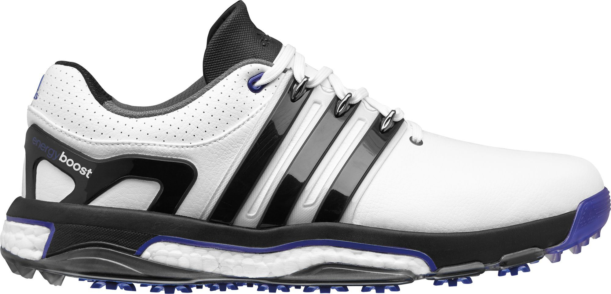 newest 968ee ff5ed adidas asym energy boost Golf Shoes are built to give you stability and  traction so you can worry about your shot, not your shoes  Golf Galaxy