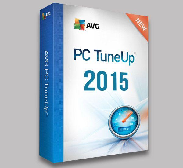 avg pc tuneup license key 2015