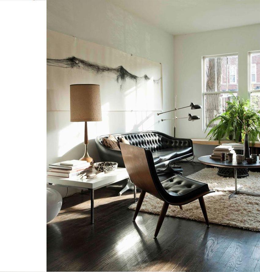 a man 39 s magazine interior inspiration barbies dreamhouse interior design pinterest. Black Bedroom Furniture Sets. Home Design Ideas