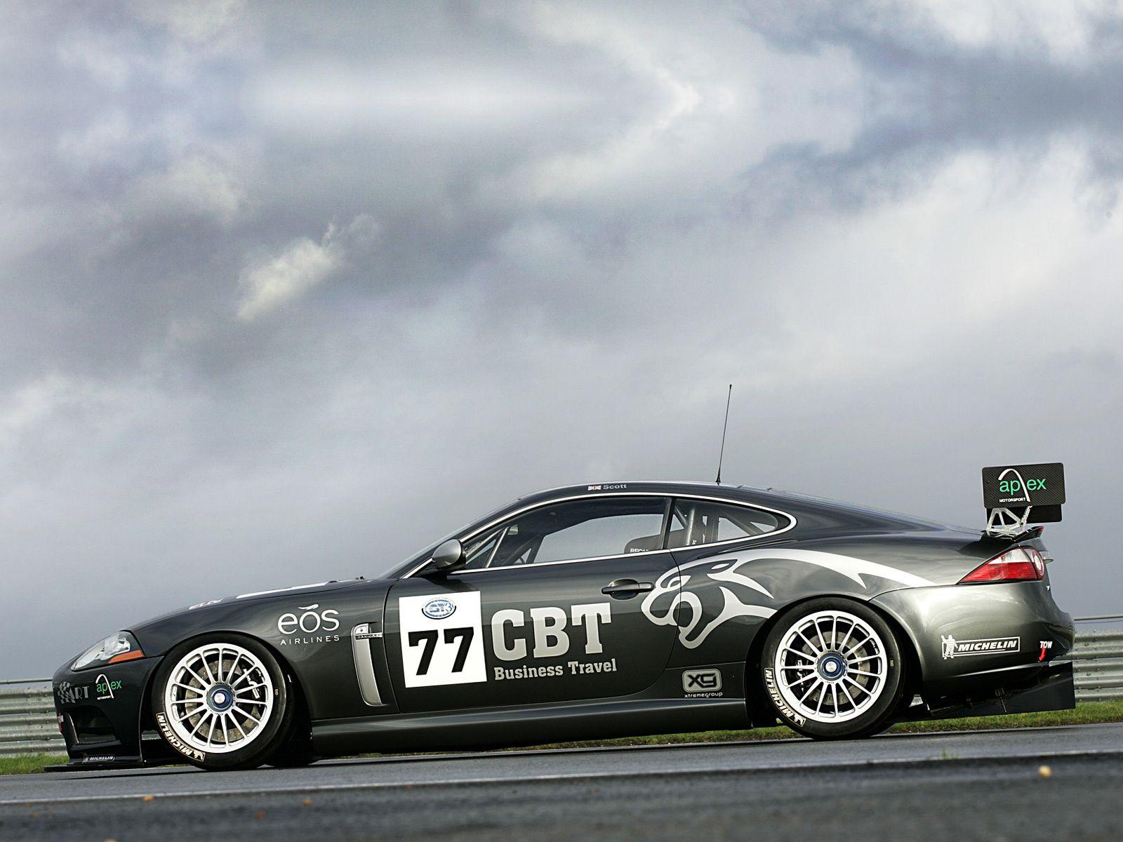 Jaguar Xkr Race Car Car Pinterest Cars And Range Rovers