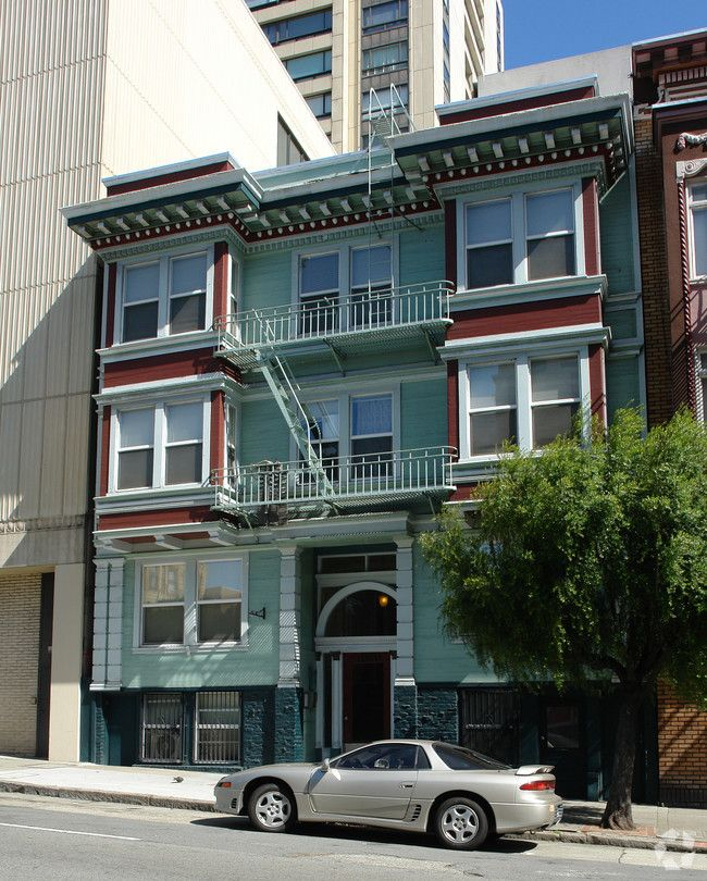 Apartment For Rent San Francisco Del Monte Quezon City: 1060 PINE Apartments Apartments - San Francisco, CA