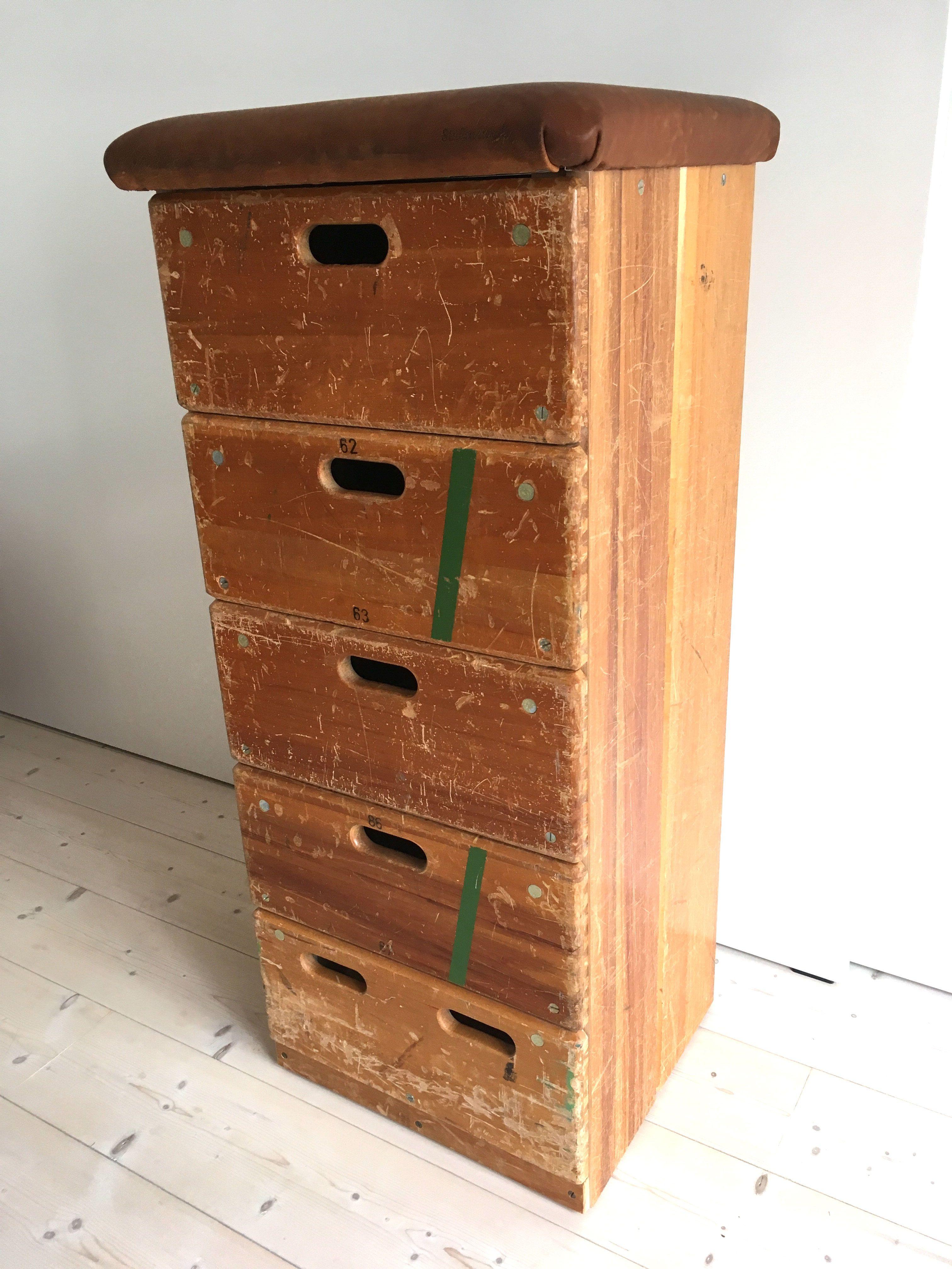 Aufrechte Schubladenkommode | Möbel | Pinterest | Furniture
