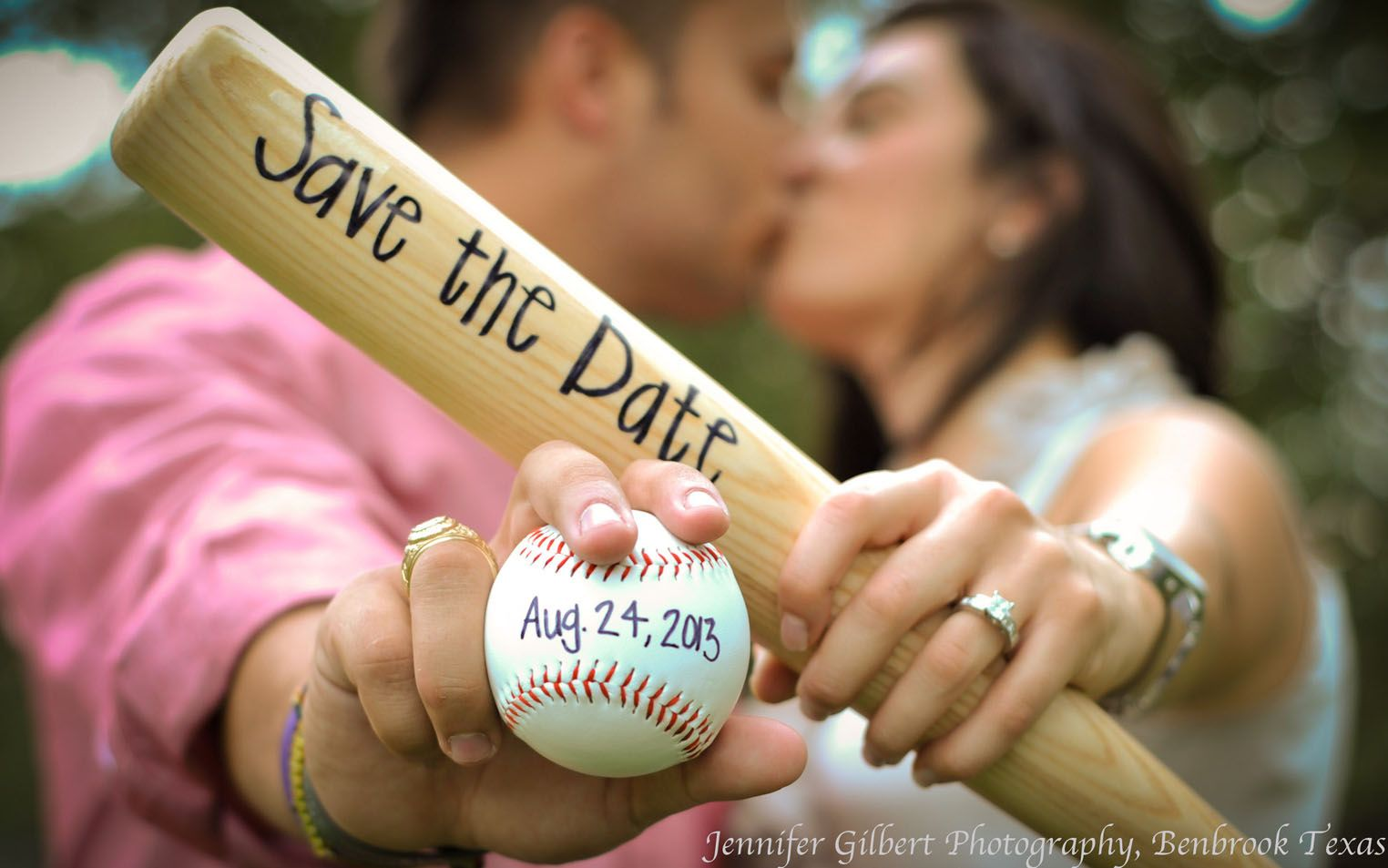 Baseball Engagements
