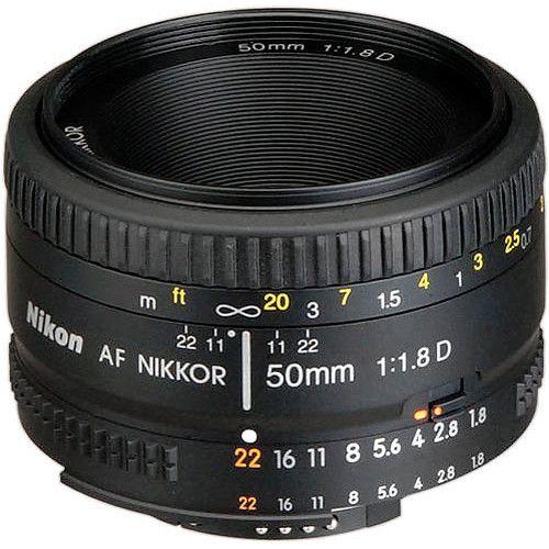 Nikon Af Nikkor 50mm F 1 8d Lens Nikon Dslr Camera Nikon 50mm Nikon Dslr