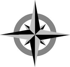 Hasil Gambar Untuk Arah Mata Angin Cdr S Pinterest Compass