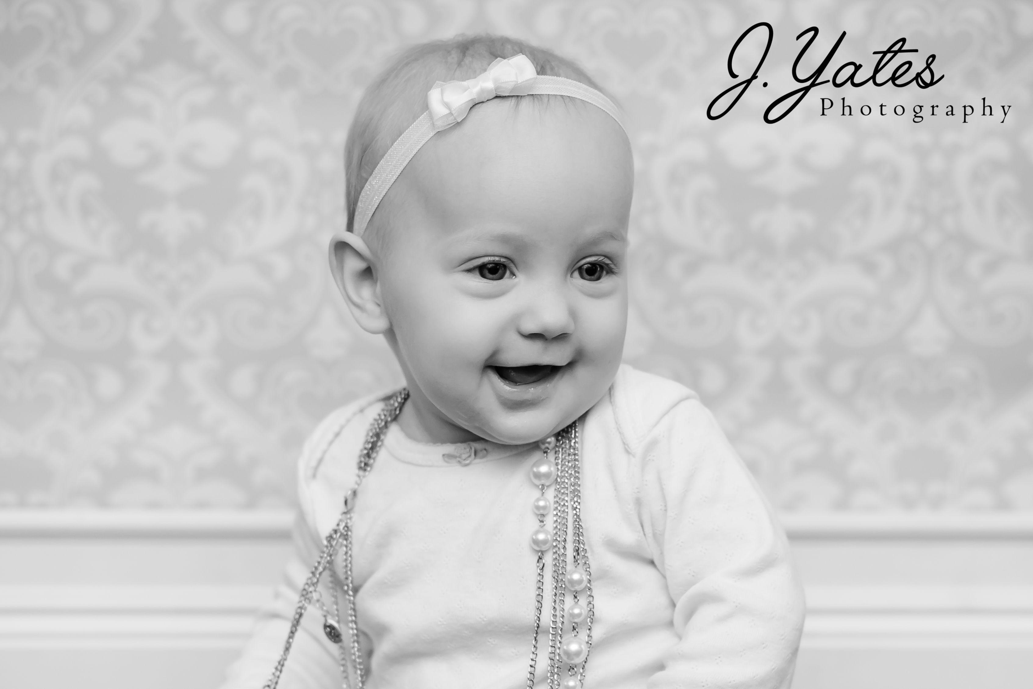 6 month baby girl photography session damascus md dc metro family children maternity newborn photographe