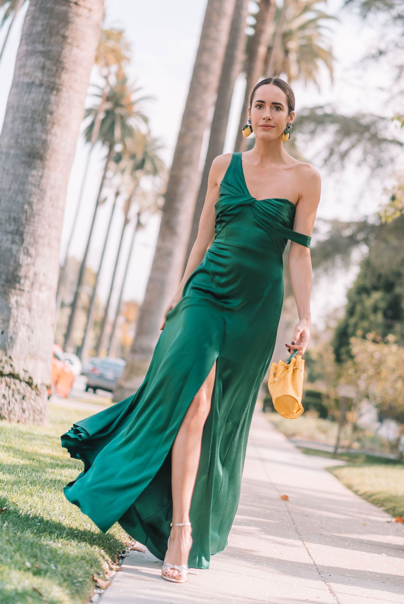 Be The Best Dressed Guest In These Chic Gowns Front Roe By Louise Roe Black Tie Wedding Guest Dress Black Tie Wedding Guest Dress Summer Spring Wedding Guest Dress [ 2114 x 1414 Pixel ]