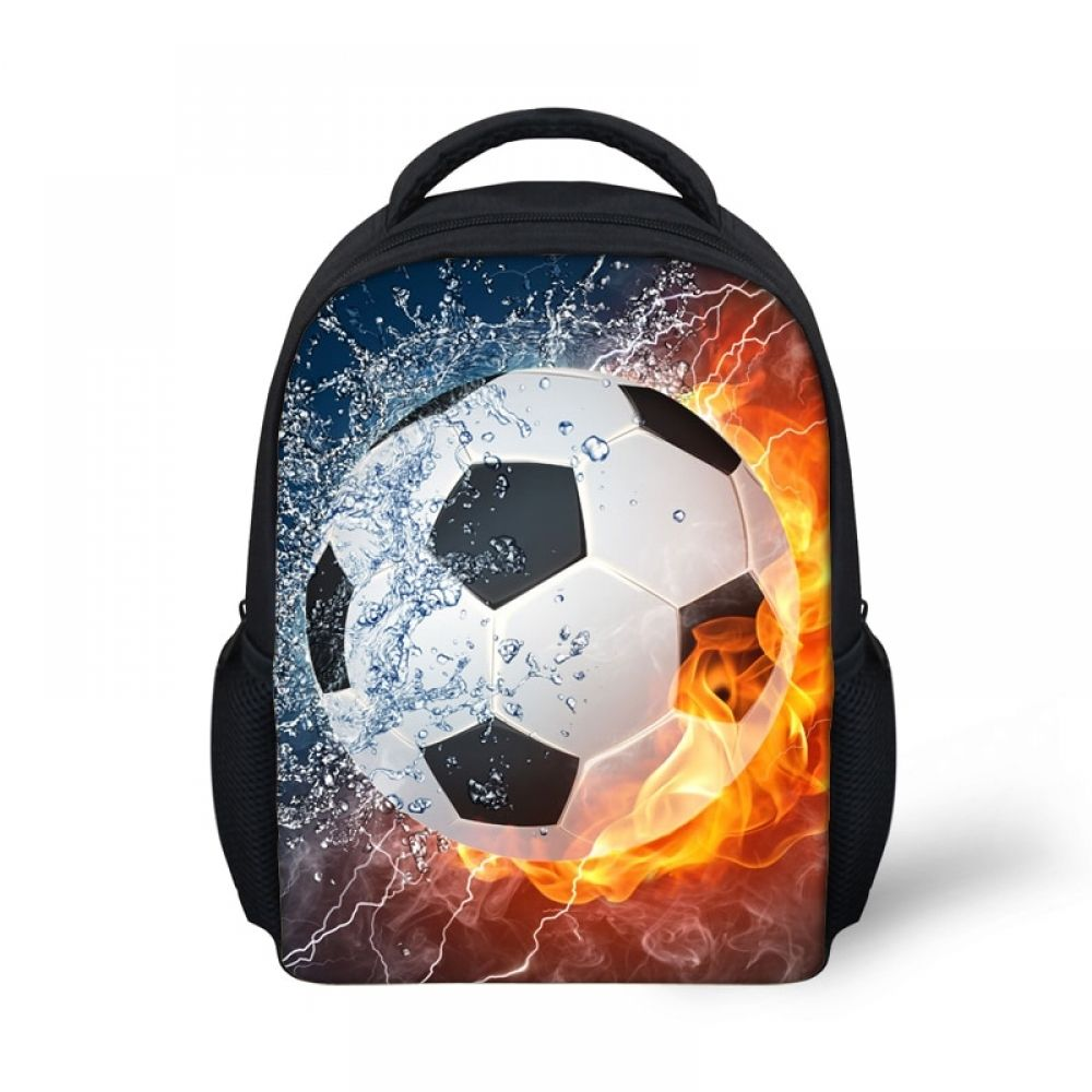 0f08498c2 Football Backpack for Boys in 2019 | baggage | School bags for kids ...