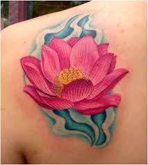 Afbeeldingsresultaat Voor Lotus Bloem Tattoo Lotus Tattoo