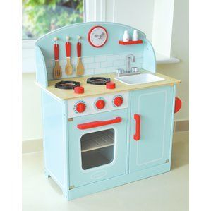 Image result for play kitchen wood  54c9e48cf