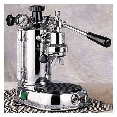 La Pavoni La Pavoni Professional Espresso Machine with Base #espressoathome