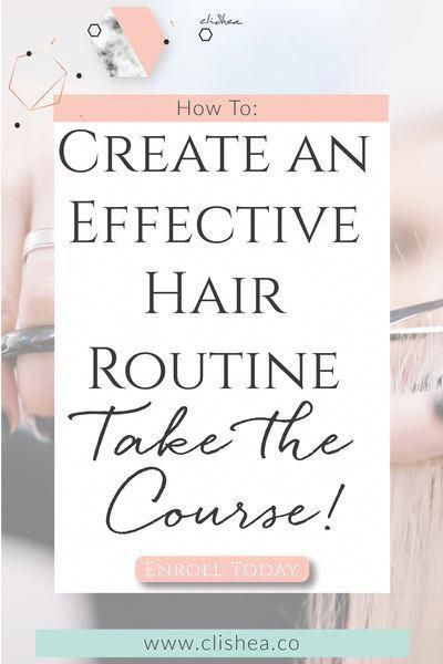 Are you looking to find a hair care regimen for any hair type? If you, this course if for you! Suitable for all hair types, you will find DIY recipes, hair product recommendations, hair care routine details, bonus ebooks, magazines, and more.    #haircareroutine #haircareregimen #hairtips #haircourse #hairtutorial #beauty #naturalhairrules #clishea #kinkyhair #haircare #naturalhairroutine #naturalhaircare #diyhair #diykitchen #dryhair #menshair #mensgroomi #WeddingHairstylesForLongHair