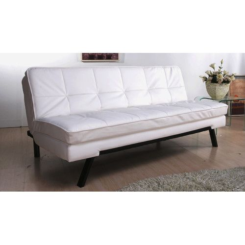 Abbyson Living Convertible Sofa U0026 Reviews | Wayfair Supply