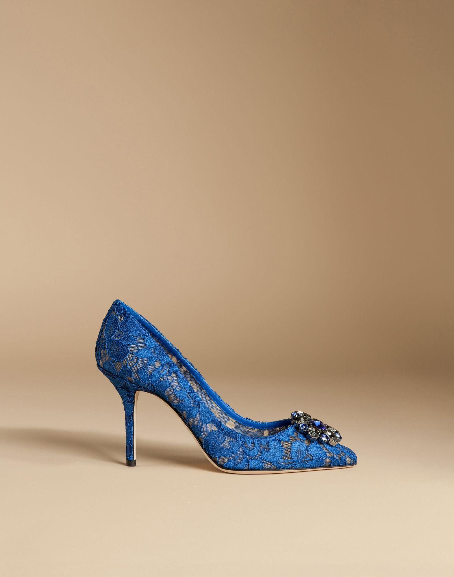 Dolce&Gabbana|CD0101AL198|Décolleté|Calzature