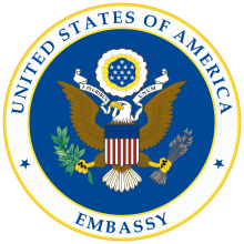 2 Job Opportunities At U S Embassy Tanzania Dar Es Salaam Employment Opportunities Administrative Assistant Administrative Support