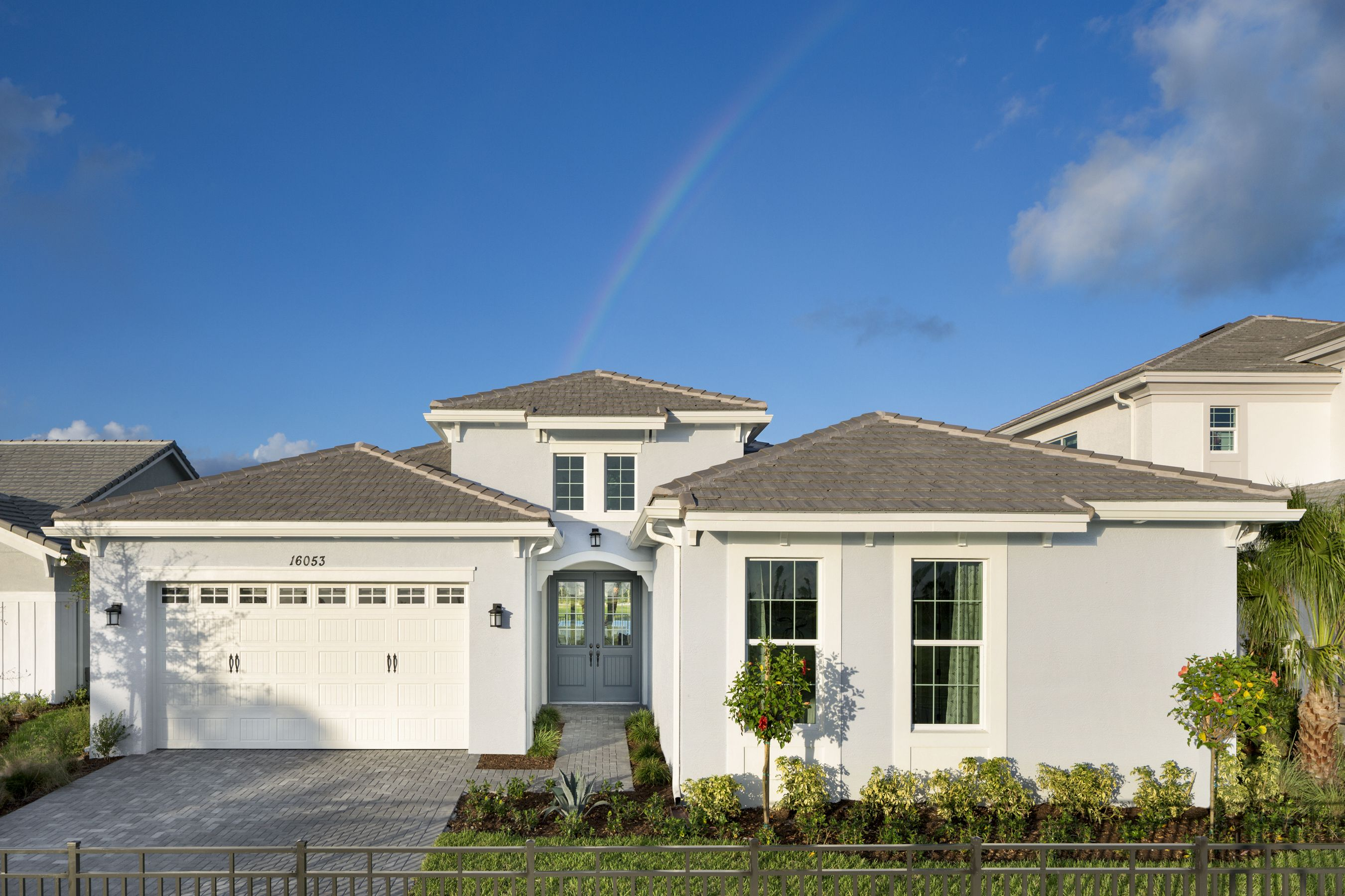 Kingfisher Grand Model At Westlake By Minto Communities West Lake Minto Building A House