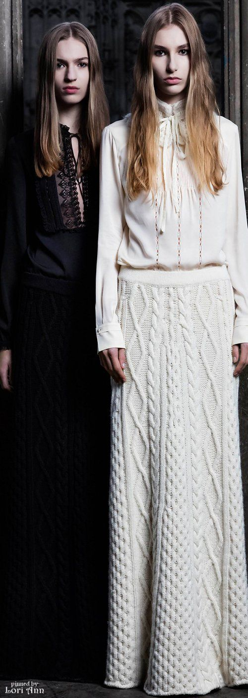 мода вязания 2016
