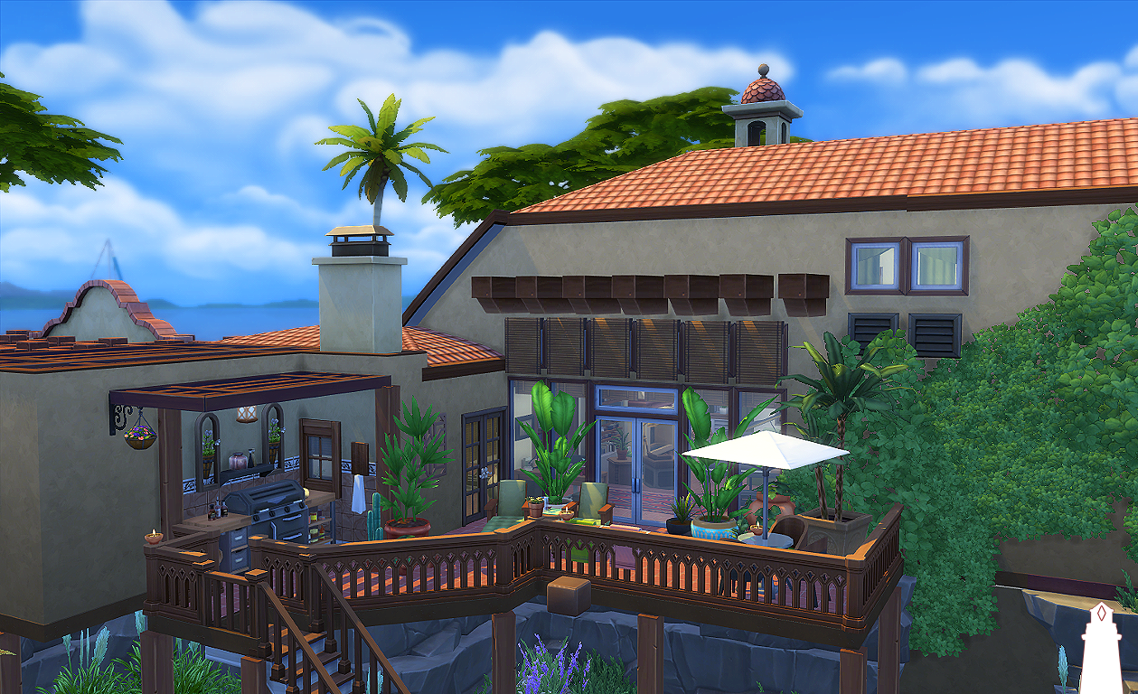 Two and a half sims house trailer welcome to akisima free downloads