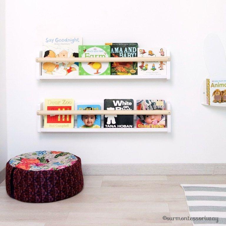 Cosimas Montessori Kinderzimmer Kinder zimmer