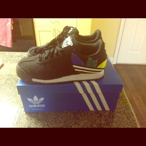 Adidas SAMOA OST, US 5 A pair of Adidas, original? US 5, comfortable Adidas Shoes