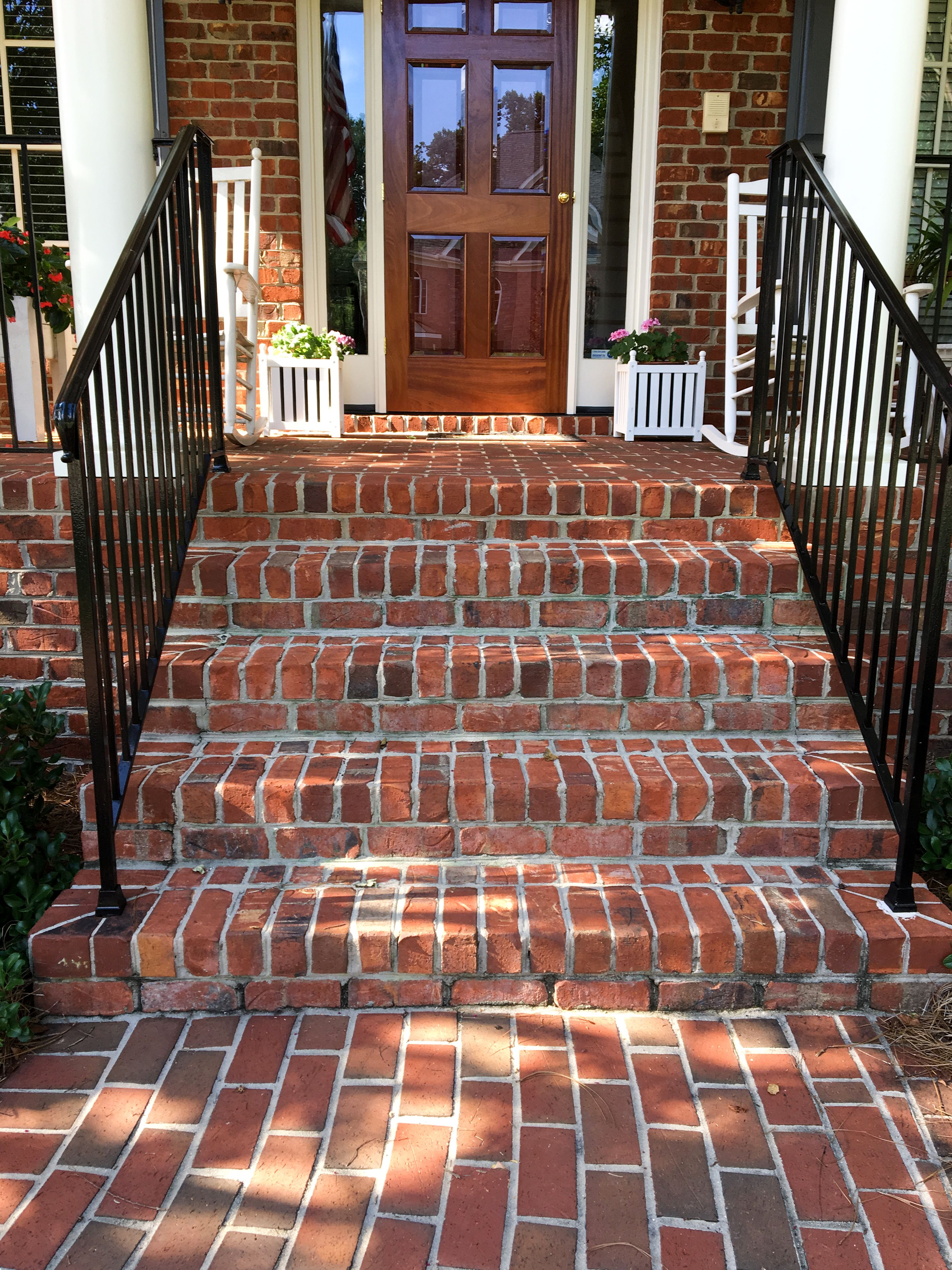 Best Traditional Brick In A New Home Is Already A Classic 400 x 300