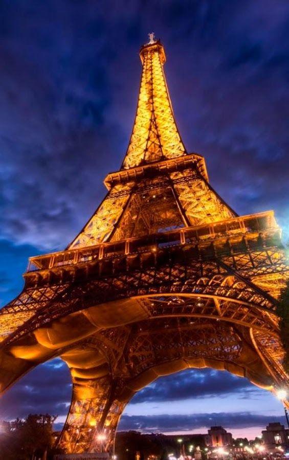 Download Wallpapers For Mobile Eiffel Tower Tour Eiffel Paris Photos