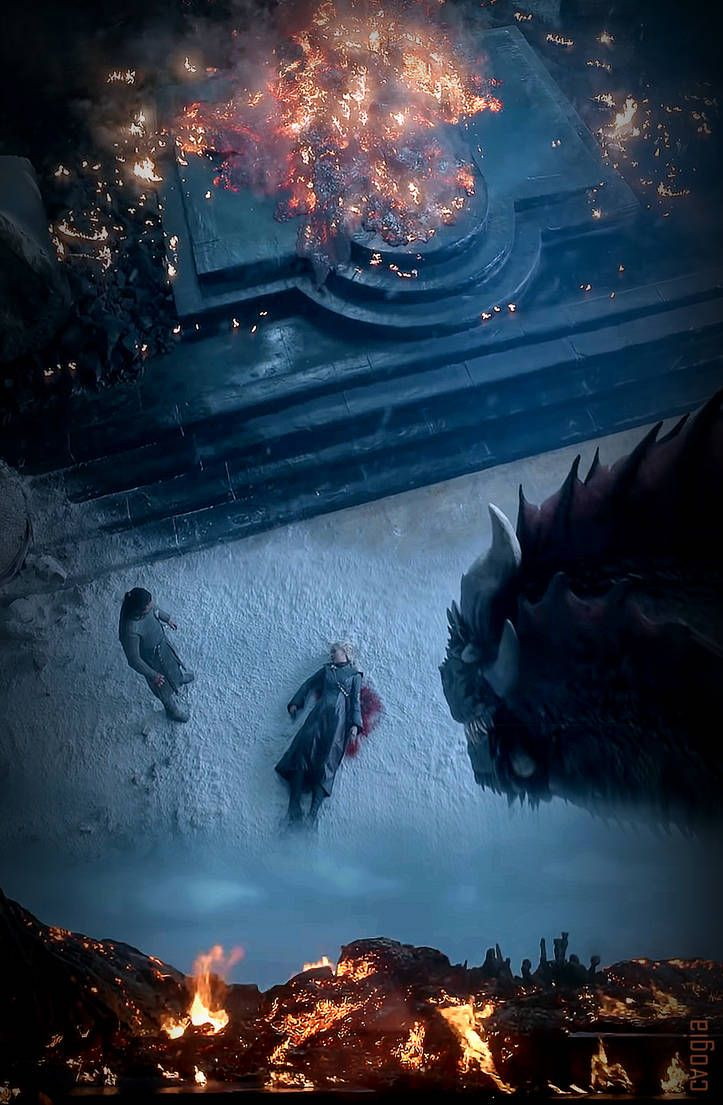 The Iron Throne by CVogia on DeviantArt
