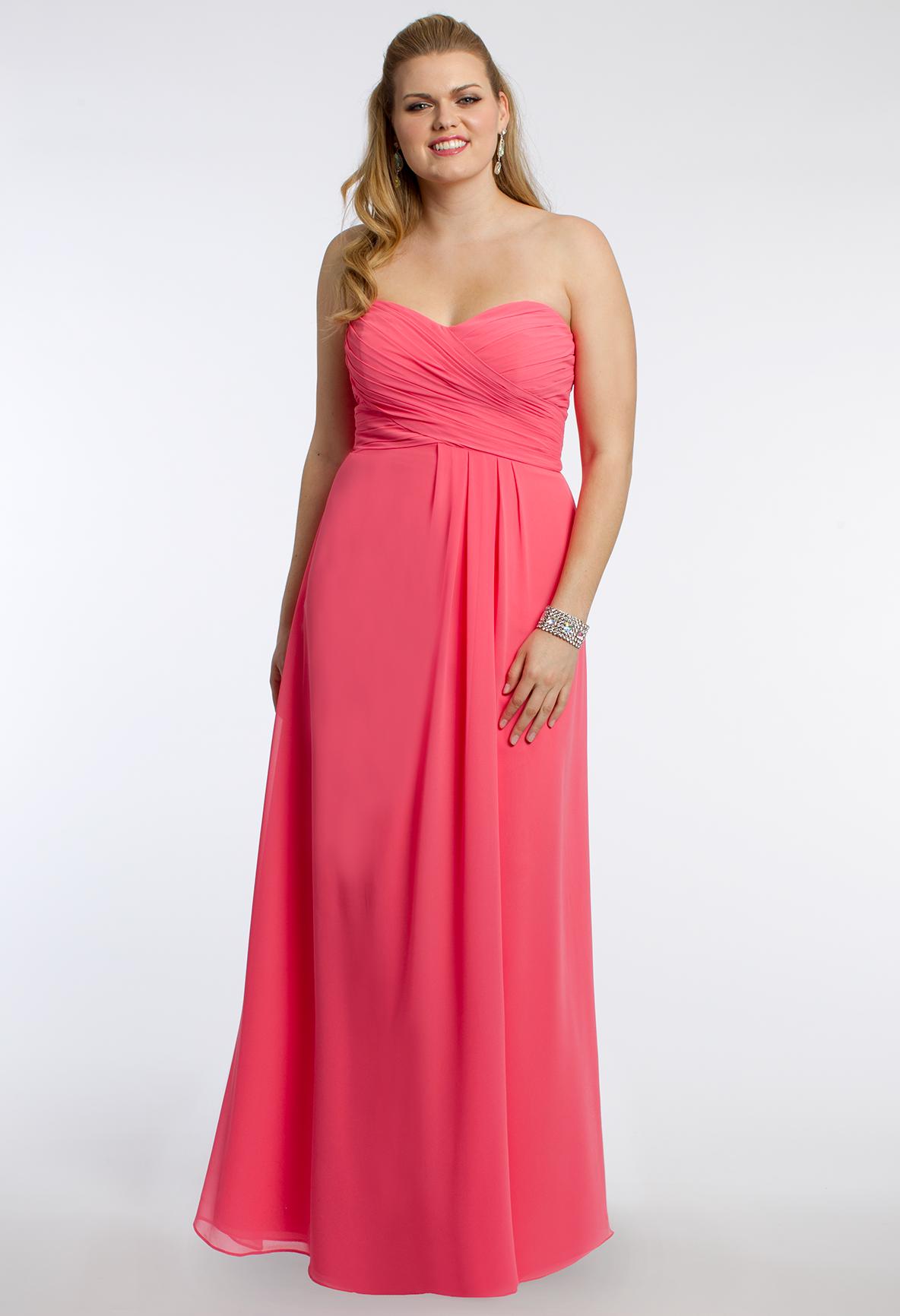 Strapless crisscross bodice dress bodice prom and lilacs