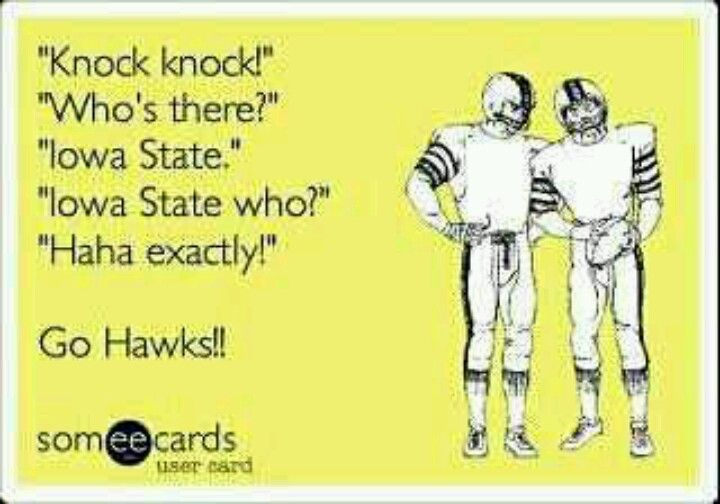 Pin By Suzanne Smith On Ecards Iowa Football Hawkeyes Iowa Hawkeye