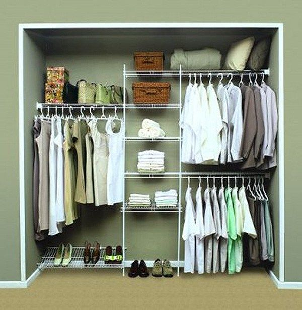 M s de 25 ideas incre bles sobre closets economicos en for Armarios economicos