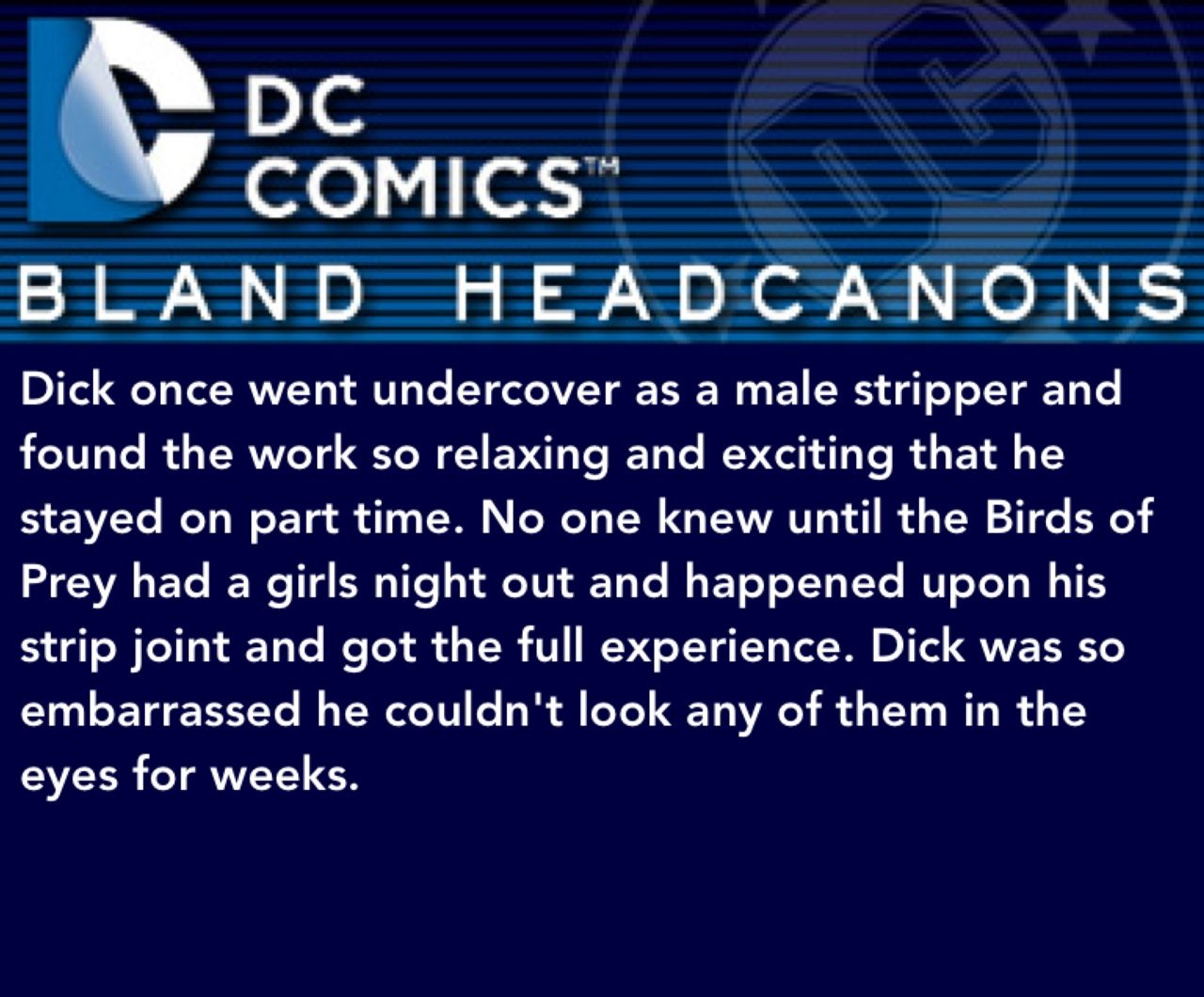 DC by Delanie Kersey Superhero facts, Young justice