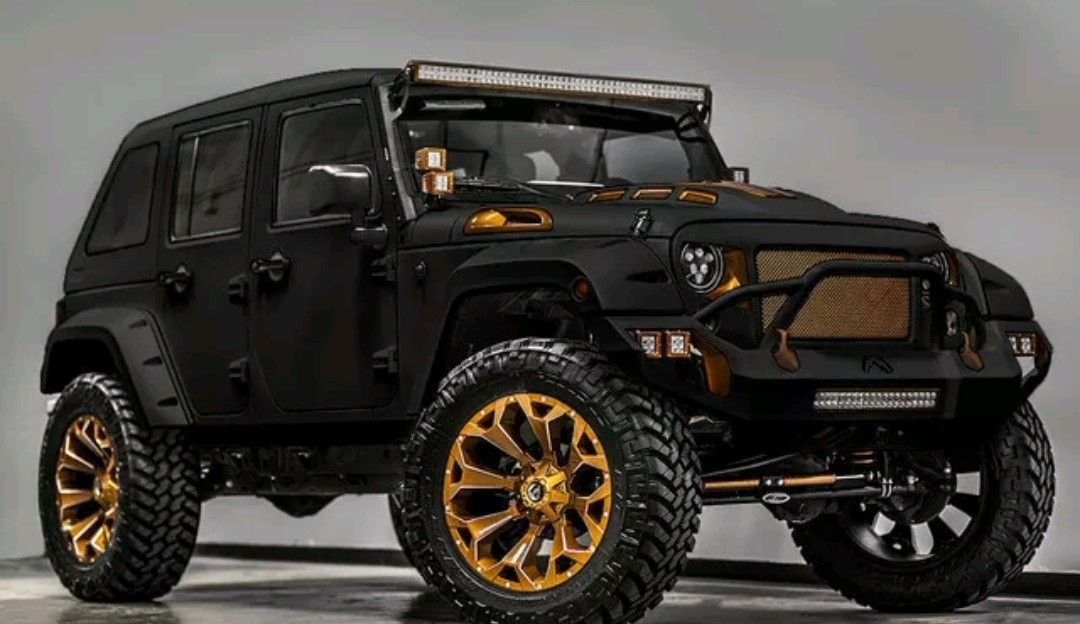 Pin by CNelson on Jeep wranglers Jeep wrangler unlimited