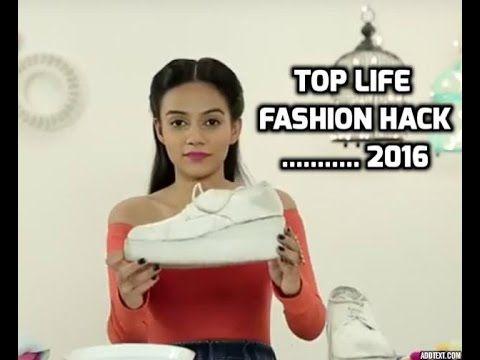 top life fashion hack........... 2016