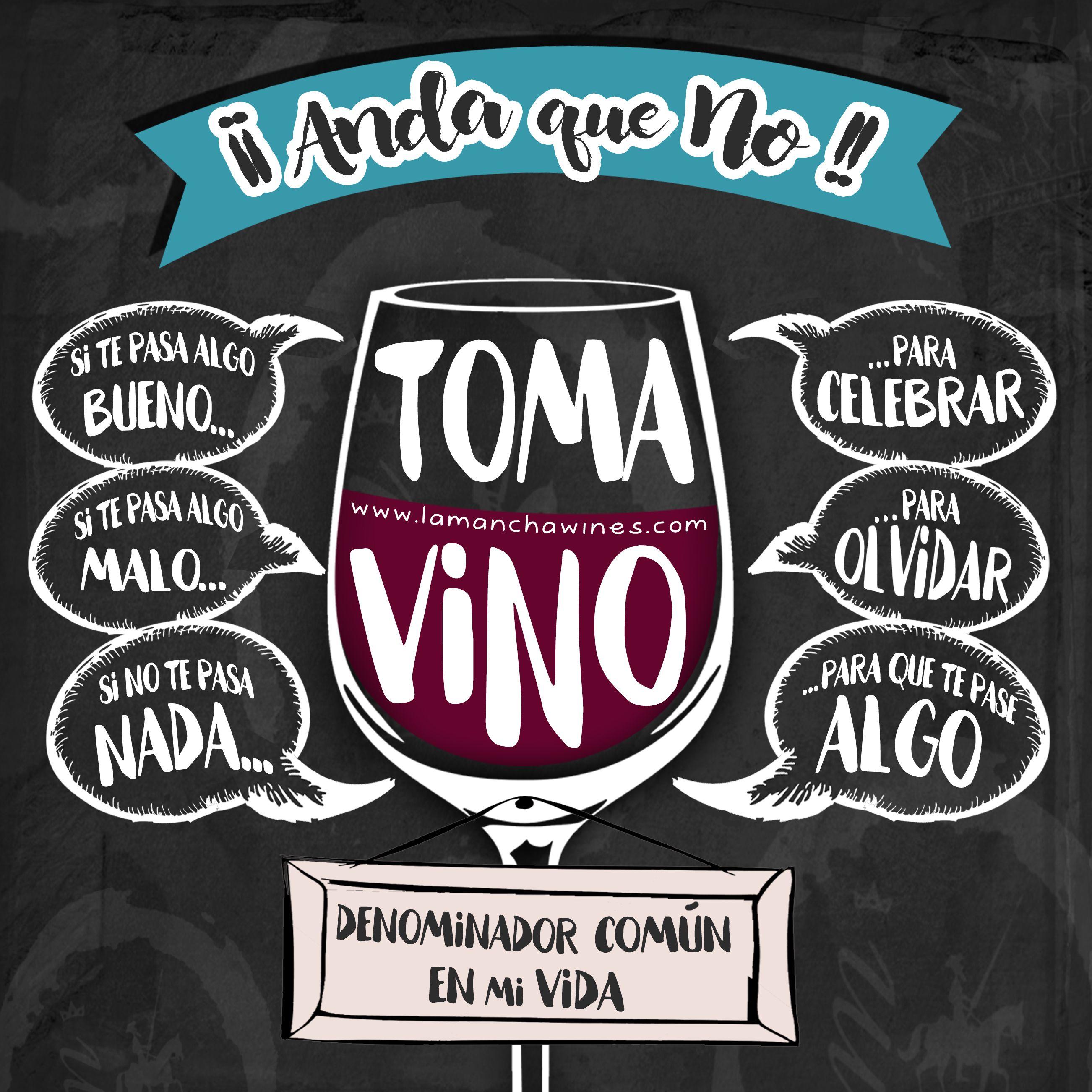 Pin De Ross C En Vinos Mensaje Vinos Frases Comida Y