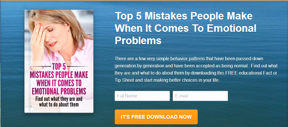 The Most Powerful Emotional Clearing Tool Ever! A Proven