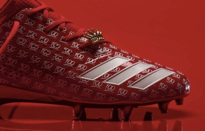 Adidas cleats, Adidas sneakers
