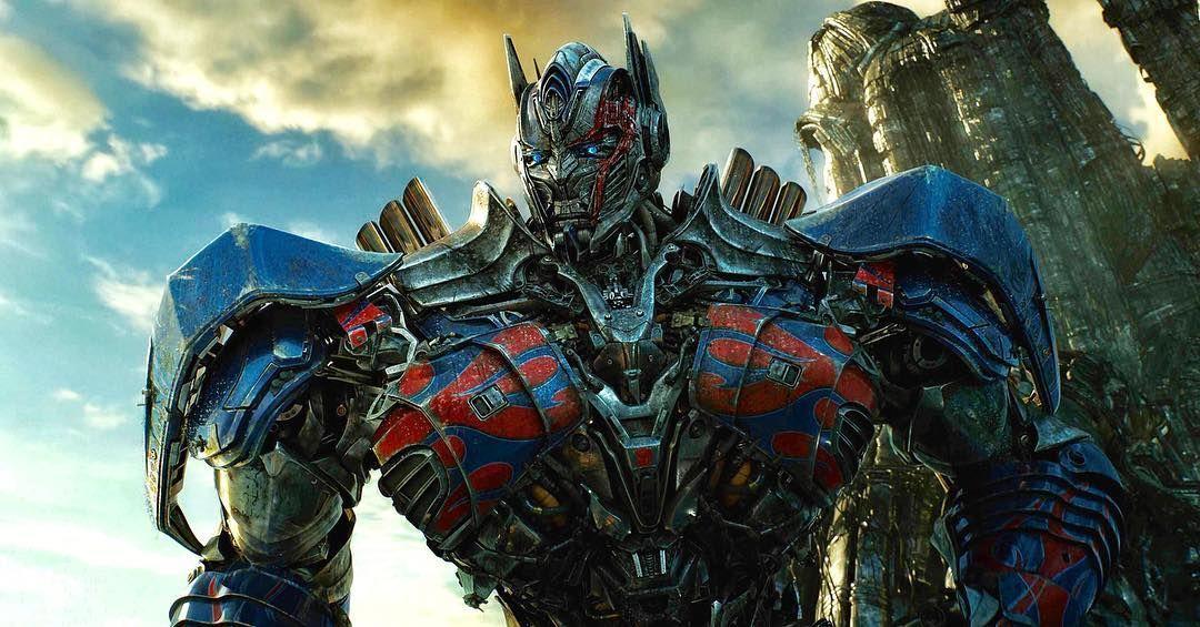 Optimus TLK 4K shot transformers Transformers