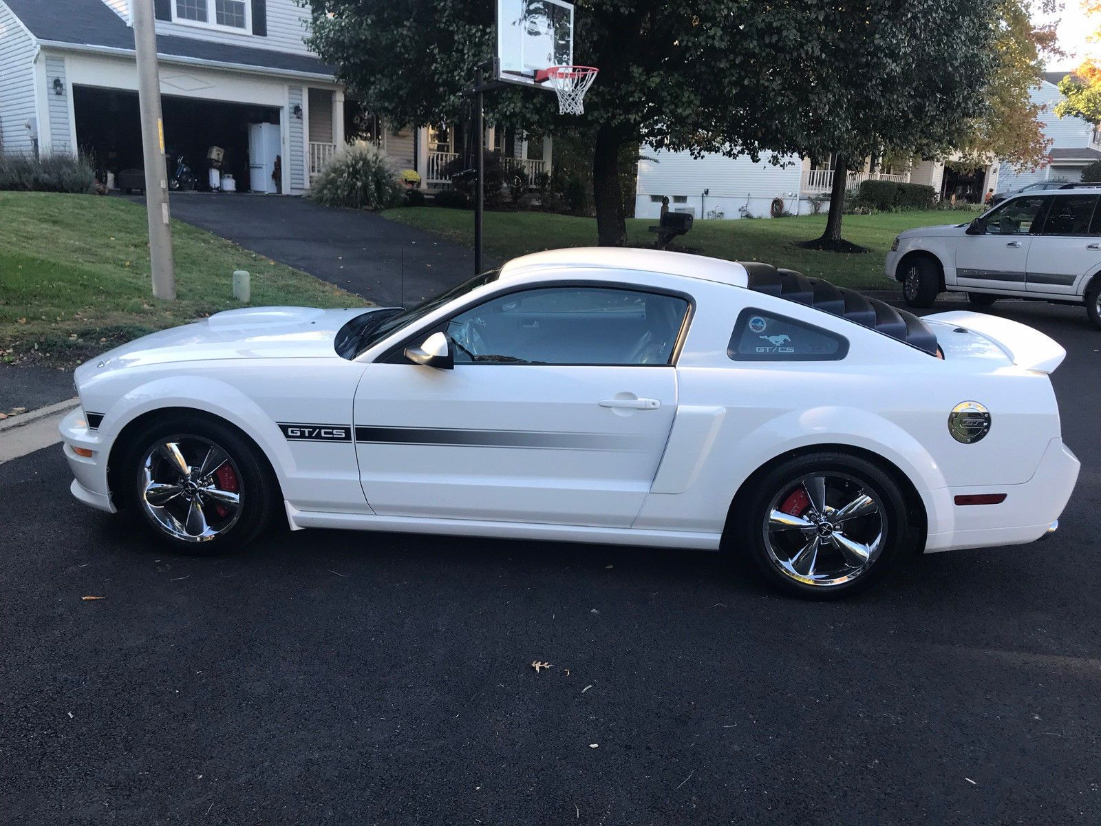 nice awesome 2007 ford mustang california special 2007 mustang gt california special 2017 2018. Black Bedroom Furniture Sets. Home Design Ideas