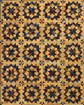 Broken Wagon Wheel Quilt Pattern Sandy Sent Me This Pattern It S From The April 2005 Issue Of The Patchwork Quilt Patterns Quilts Quilt Patterns